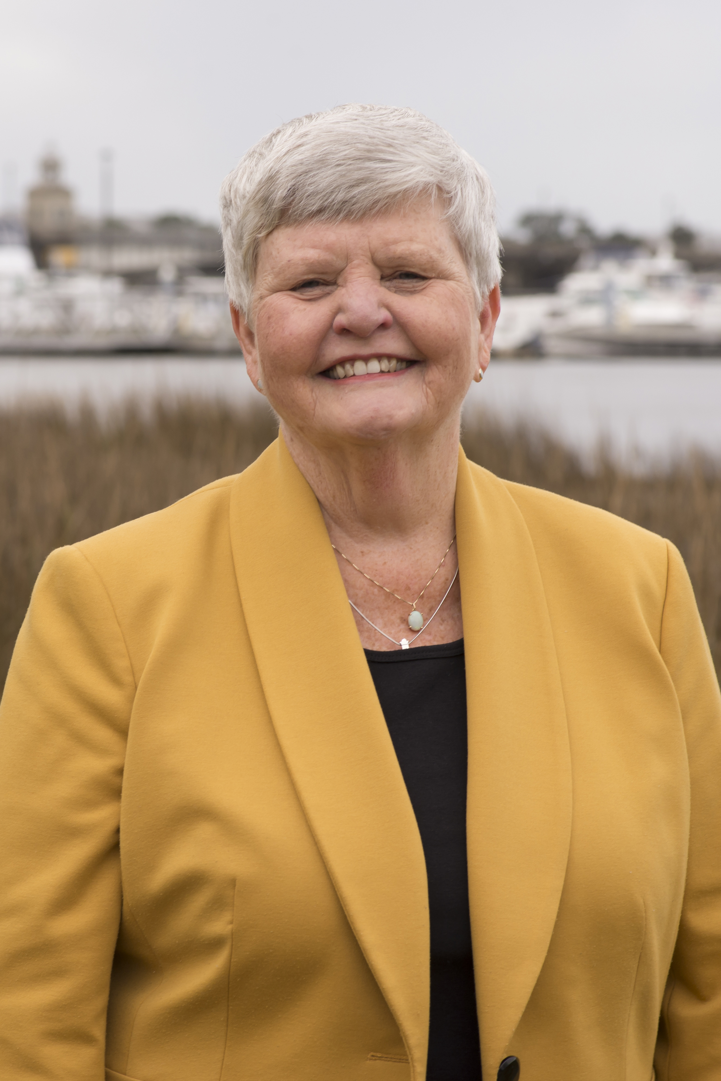 Lynne Bernthal